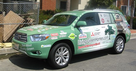 4 09 LGH Sponsored wrapped vehicle web