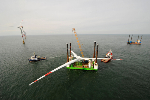 Wind farm construction - GPM Blog