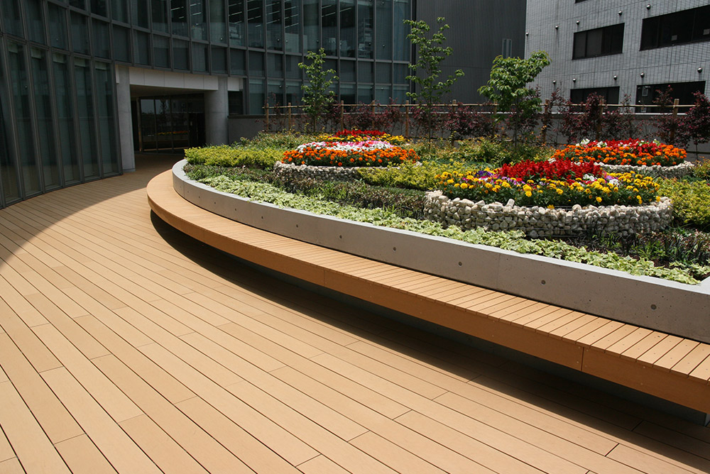 Einwood Decking d