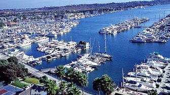 Ports Marinas and Harbors