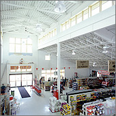 Retail Day Lighting to Save Energy