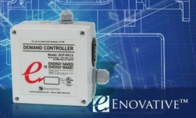 Enovative Demand Controller
