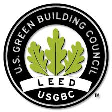 Green Building Council LEED Seal