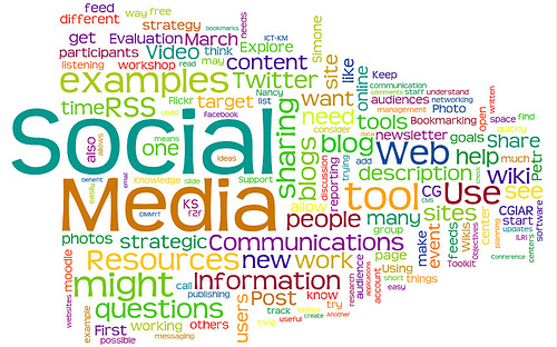 Social Media Marketing (SMM) - Green Project Marketing