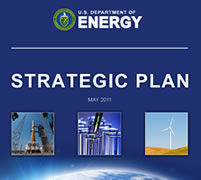 US Department of Energy releases its 2011 Strategic Plan