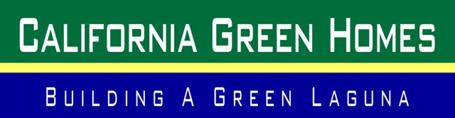 California Green Homes - Building a Green Laguna