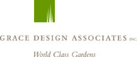 Grace Design Associates - World Class Gardens